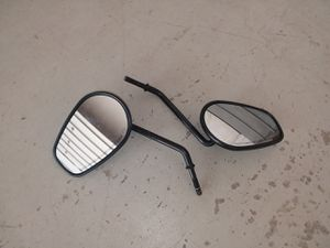 Harley Davidson side mirrors for Sale in North Ridgeville, OH