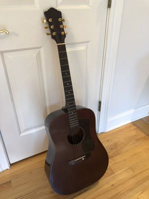 Guild D25M acoustic guitar for Sale in North Granby, CT