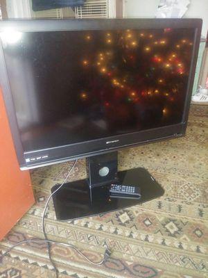 Tv 28. Inch con stand en vienas condiciones $125 for Sale in UNIVERSITY PA, MD