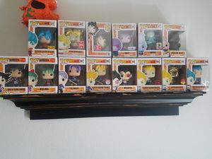 Dragon Ball Z Funo pop collection for Sale in Orange Cove, CA
