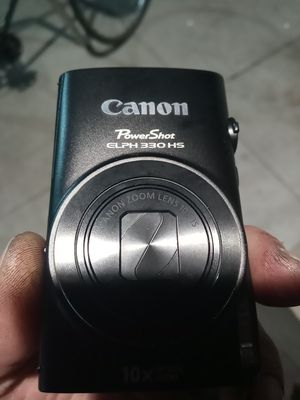 Canon powershot ELPH 330 HS for Sale in Oakland, CA