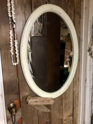 Oval Mirror for Sale in San Antonio, TX