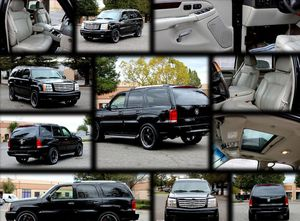 2002 Cadillac Escalade Price $800 for Sale in Framingham, MA
