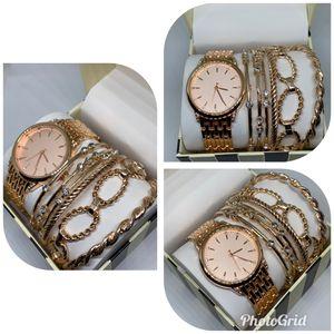 Watch/ Bracelet Set for Sale in Montgomery, AL