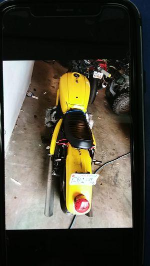 Honda Motorcycle for Sale in Murray, UT