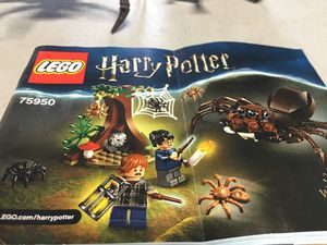 Lego Harry Potter Set $8 for Sale in Huntington Beach, CA