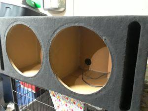 Sub box 15 inch for Sale in Vallejo, CA