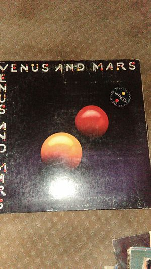 Wings Venus and Mars with posters for Sale in Mesa, AZ