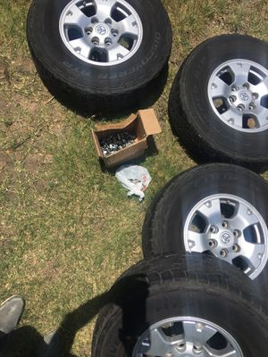 Toyota Tacoma for Sale in Lewisville, TX