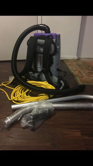 Vacuum cleaner new for Sale in Washington, DC