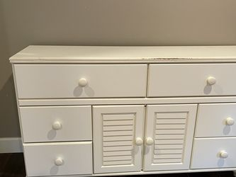 White Dresser for Sale in Vancouver,  WA