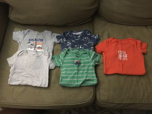Boys 18 month clothes- lot of 13 items for Sale in Colesville, MD