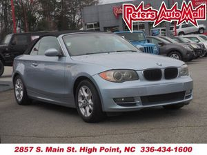 2009 BMW 1 Series for Sale in Greensboro, NC