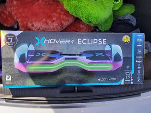 Brand new hoverboard with bluetooth and color wheels $175 0b0 price negotiable for Sale in Las Vegas, NV