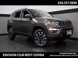 2019 Jeep Compass for Sale in West Covina, CA