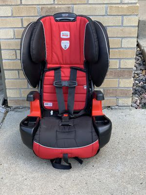 Britax Frontier Booster Car seat for Sale in Westminster, CO