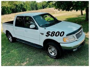 🌞🌹!WOW!$8OO Private owner.O2 Ford F-150🌞🌹 for Sale in Birmingham, AL