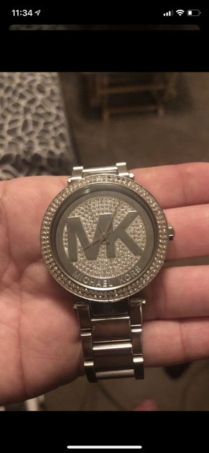 Michael kors watch for Sale in San Antonio, TX