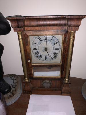 Antique Seth Thomas Mantle Clock 1840 for Sale in Ashburn, VA