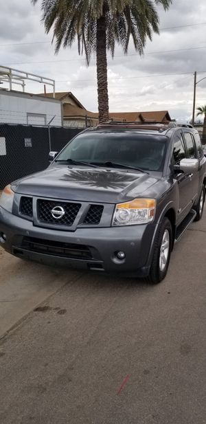 2008 nissan armada for Sale in Glendale, AZ