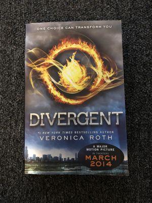 Divergent for Sale in Rialto, CA