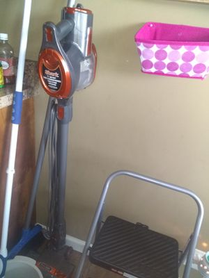 Sharp rocket vacuum for Sale in Murfreesboro, TN