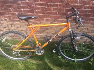 """Gt 24"""" mountain bike for Sale in Queens, NY"""