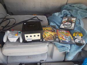 Nintendo gamecube bundle for Sale in Stockton, CA