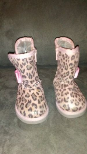 Cheetah boots for Sale in Washington, DC