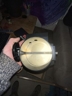 Chevy 5.3l Throttle Body for Sale in Upland,  CA
