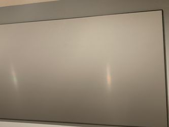 Elite Screens Aeon CLR 100 in Projector Screen for Sale in Tigard,  OR