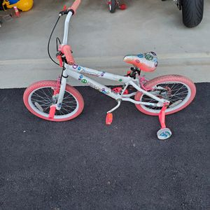 Young Girls bike for Sale in Bunker Hill, WV