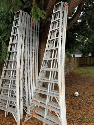 Orchard ladders for Sale in Everett, WA