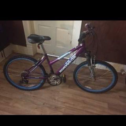 26inch Mountain Bike