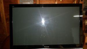 """Panasonic 50"""" tv for Sale in Everett, WA"""