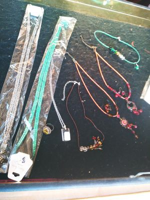 Choice Jewelry. Each item $5. New for Sale in Vancouver, WA