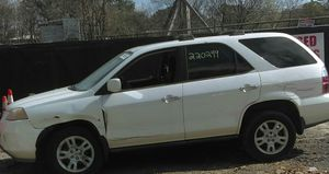 2004 Acura MDX ( parts only car) for Sale in Conley, GA