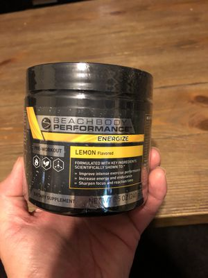 Beach body pre-workout for Sale in Grapevine, AR