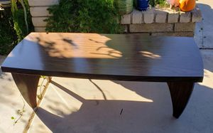 Vintage Formica Coffee Table for Sale in Mesa, AZ