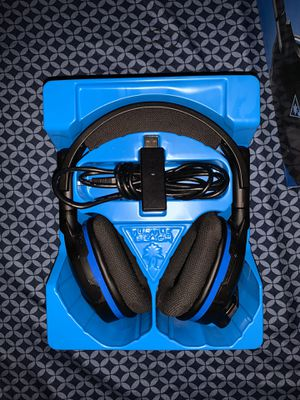 Turtle Beaches Stealth 600- PS4|PS4 Pro Wireless Gaming Headset for Sale in El Cajon, CA