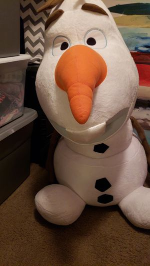 Olaf for Sale in Clermont, FL
