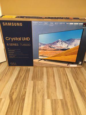New Samsung smart tv for Sale in Odessa, TX