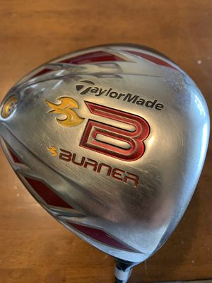 TaylorMade Burner Driver for Sale in Selma, CA