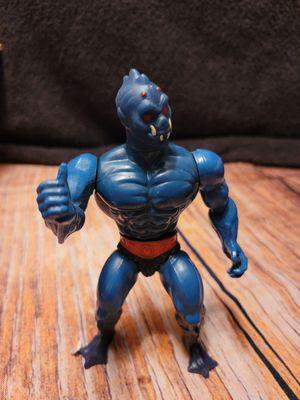 Webstor he man original action figure for Sale in Port Orchard, WA