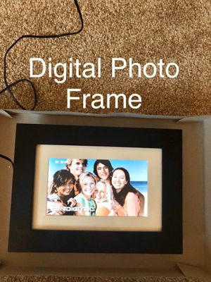 Pandigital Digital Photo Frame for Sale in Gilbert, AZ