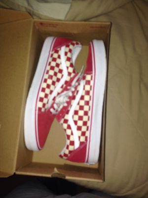 Vans size 12 for Sale in Queens, NY