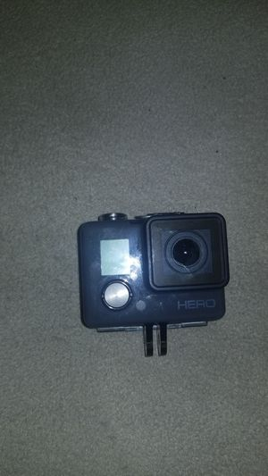 Go pro hero for Sale in Cleveland, OH
