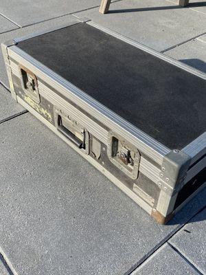 Flight form vintage equipment case for Sale in Auburn, WA