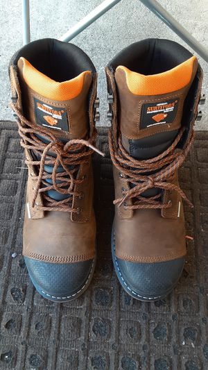 Herman survivors professional series work boots for Sale in Frostproof, FL