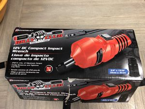 Portable impact wrench for Sale in Cressona, PA